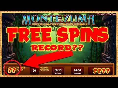 MASSIVE amount of FREESPINS! - ONLINE CASINO SLOTS on Dream Vegas ! - 동영상