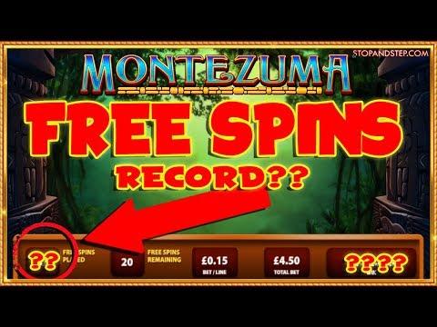 MASSIVE amount of FREESPINS! - ONLINE CASINO SLOTS on Dream Vegas ! - 동영상