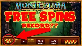 MASSIVE amount of FREESPINS! - ONLINE CASINO SLOTS on Dream Vegas !