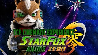 The Cinematic Experience - Star Fox Zero: The Battle Begins