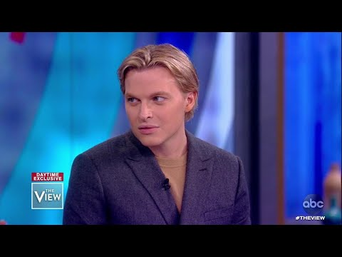 Ronan Farrow Talks Alleged Harvey Weinstein Blackmailing | The View
