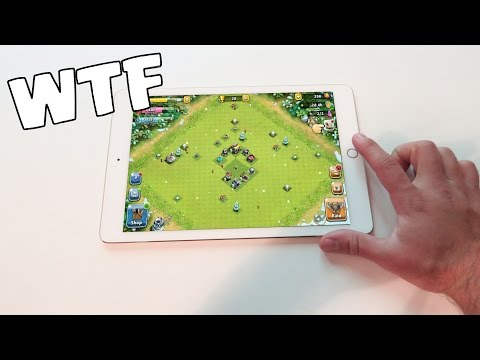 5 HILARIOUS CLASH OF CLANS RIP-OFFS