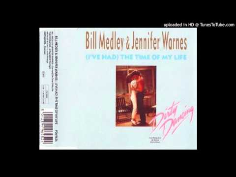 & Jennifer Warnes- (I've Had) The Time Of My Life( Special Ext Mix)