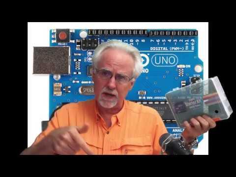 Arduino Tutorial 25: Understanding Photoresistors and Photo Detectors