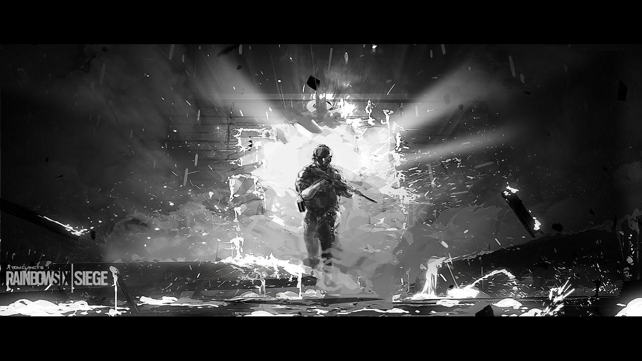 Rainbow Six Siege Thermite Ace Youtube