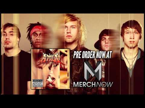 ATTILA  PAYBACK  NEW SONG Track