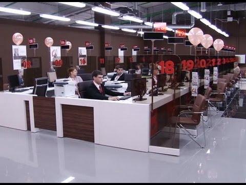В Екатеринбурге поздравили миллионного посетителя МФЦ