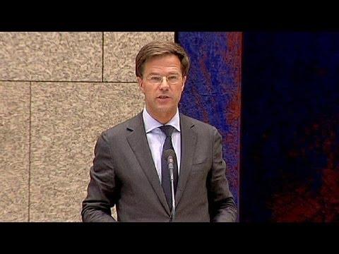 Zone Euro : Le Scandale Qui Secoue Les Pays-Bas