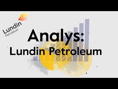 Analys Lundin petroleum - Aktiesnack med Börsplus #12