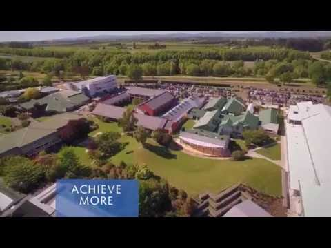 Experience EIT (Eastern Institute of Technology)