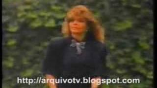 ARQUIVOTV - ROSA SELVAGEM Penúltimo Capítulo