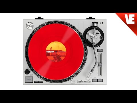 Audio Technica LP-120: TOP 5 UPGRADES!