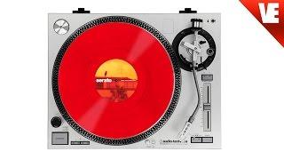 audio technica lp 120 top 5 upgrades