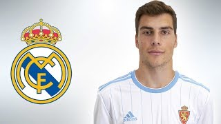 ALBERTO SORO | Welcome To Real Madrid? | Incredible Goals, Skills, Assists | Zaragoza 2019 (HD)