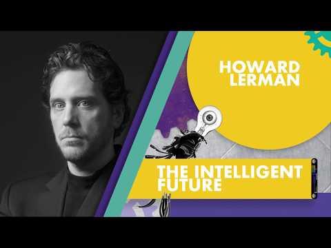 Howard Lerman: The intelligent Future | OMR Festival 2018 - Hamburg, Germany | #OMR18