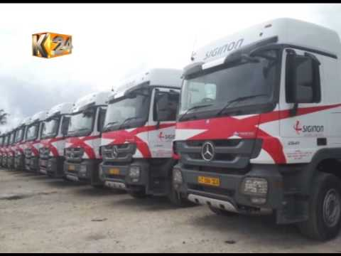 KRA suspends 14 companies over clearance of 104 containers