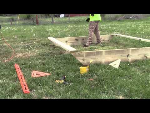 Diy Sandbox Project