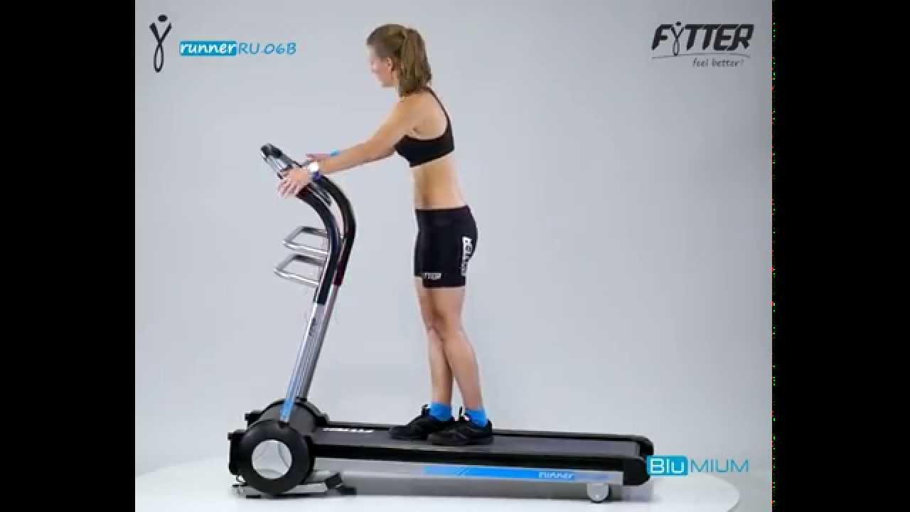 Fytter Runner Ru 06b