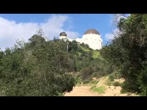 Griffith Park Observations