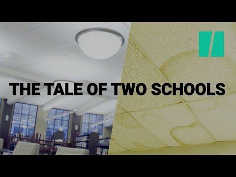 Alabama Schools Come Shockingly Close To Resegregation   Listen To America