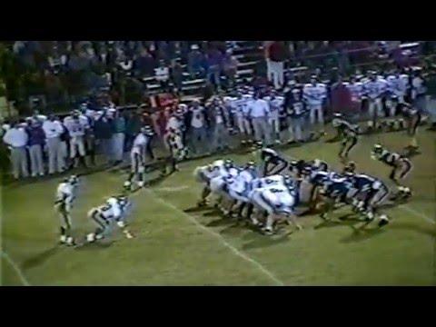 Spotswood Football Fall 1992