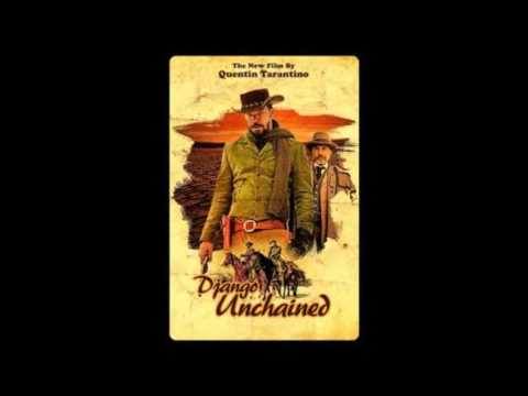 Django Unchained Soundtrack- James Brown and 2PAC - Unchained