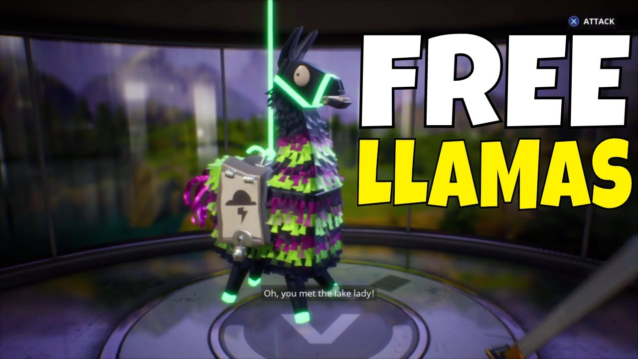 how to get stuff for free on fortnite