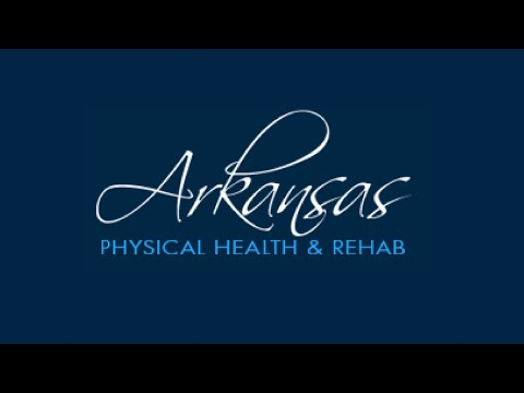 Arkansas Physical Health & Rehab, Fayetteville Chiroprator