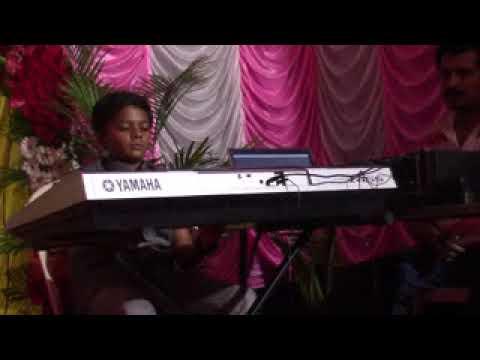 Prajesh   First Public Performance