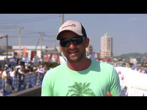 2018 Fly ANA Windsurf World Cup Yokosuka Japan Day 5