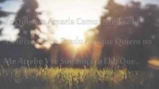 R_El Libreto Ft Trebol La Bestia & el Pervelso Lirical-Yo Quisiera Amarla(Video Liryc).