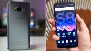 Samsung Galaxy S8 Review: Over 45 Days Later!