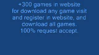 ★Download Free Full pc Games 2011-2012 and compressed games★