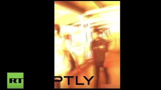 Thailand: Moment of deadly Bangkok bomb blast captured on film