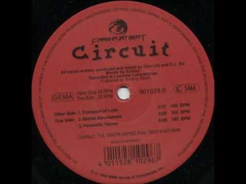 Circuit - Transport Of Love