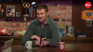 Donnacha Ryan: Entertaining rugby, sound refs, leaving Ireland