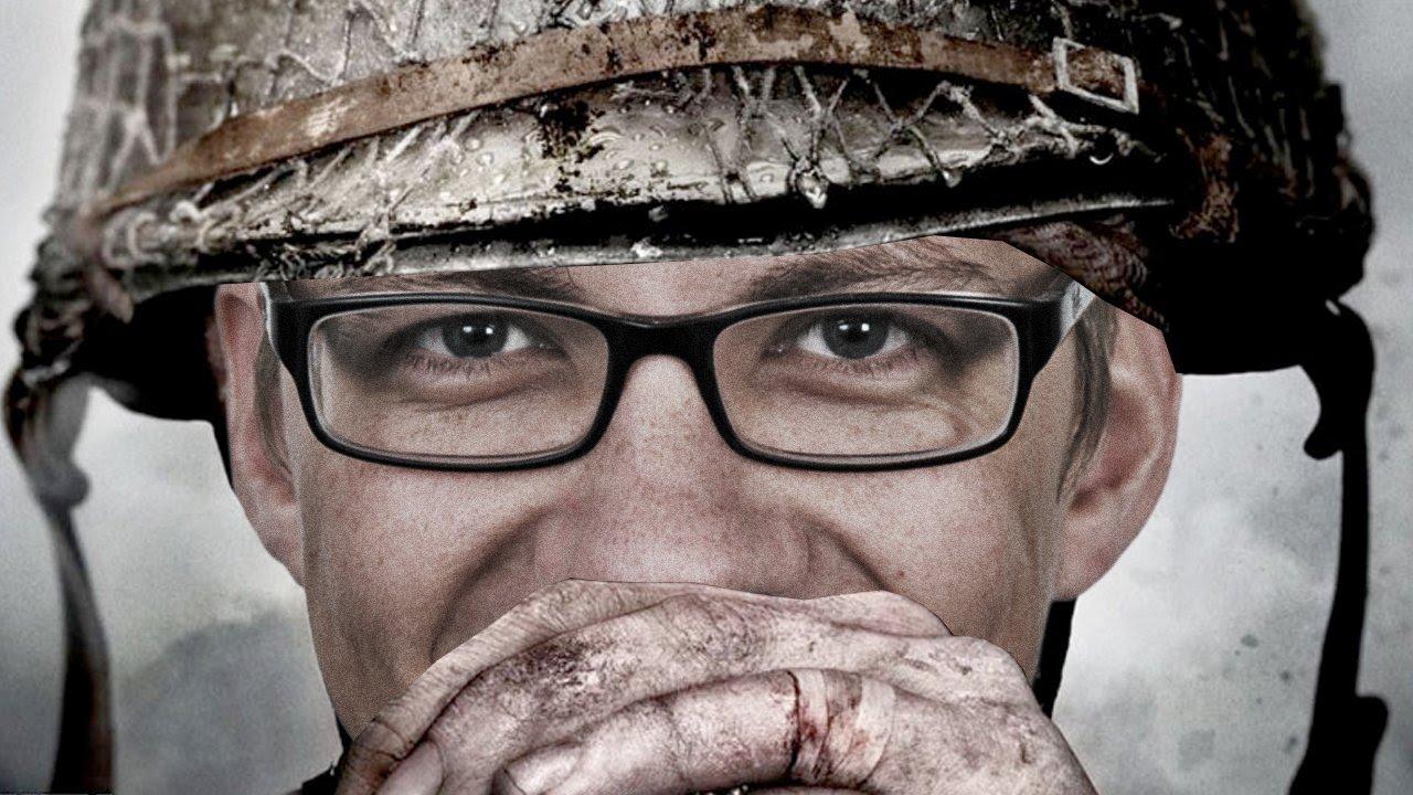 Call of Duty: WW2 Video – Weltkriegs-Setting: Zurück zum Standard
