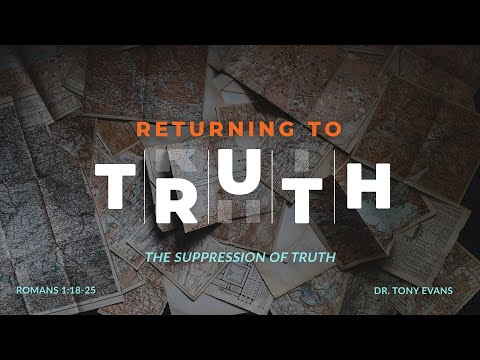 The Suppression of Truth