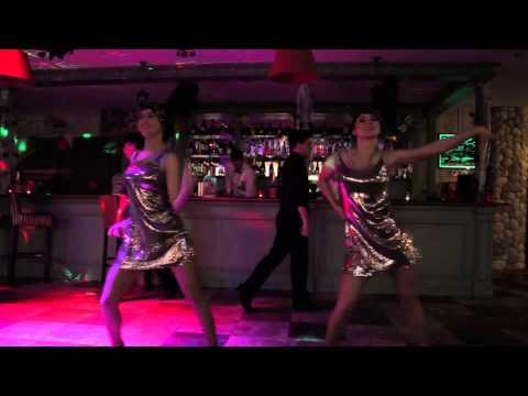 Гэтсби. Шоу балет Этуаль. в ресторане Крюшон без регистрации и смс
