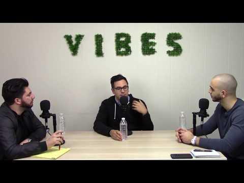 VIBES Podcast Episode 25 - I AM MORLEY | Los Angeles Street Artist