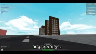 Roblox - Neue Freiheitsstadt