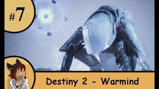 Destiny 2 warmind part 7 - Strange terrain