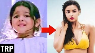 10 Popular Actors You Didn't Know Were Child Stars