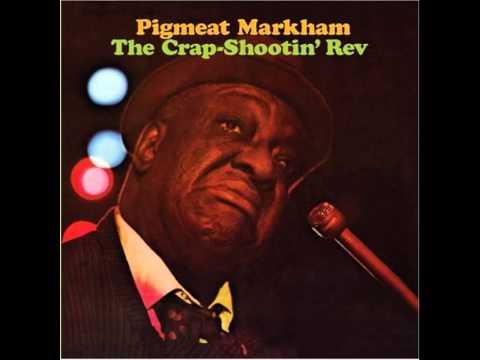 Pigmeat Markham - Crap-Shootin' Rev