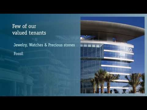 Dubai Airport Free Zone (DAFZA) | Presentation Video