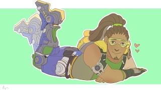 whacky Lucio
