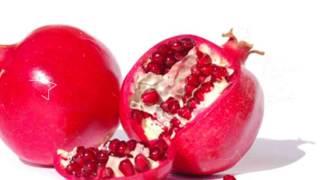 видео Гранатовый сок: польза и вред, противопоказания