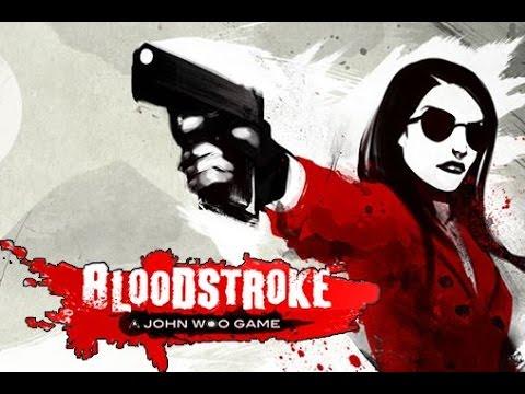 BloodStroke - Экшн от Джона Ву на Android ( Review)