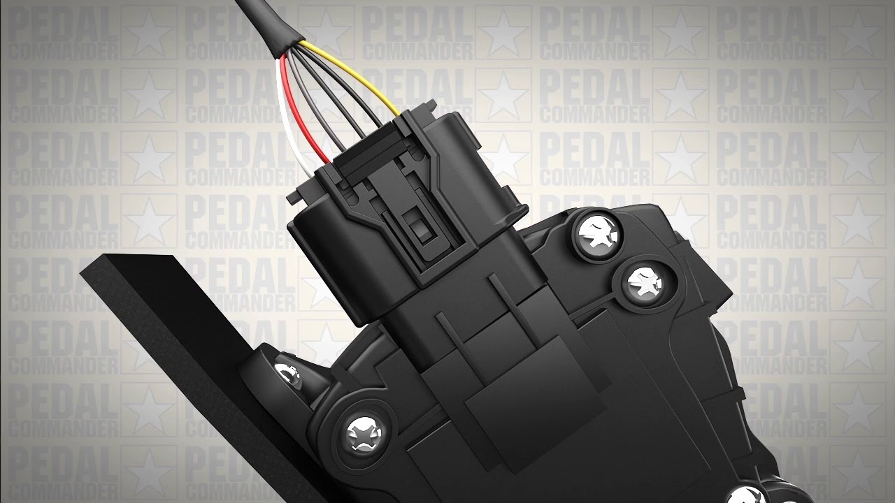 Pedal Commander Most Detailed Review Ever (Feb  2019)