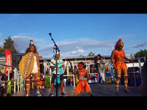 Grenada heritage day  harrow 2017